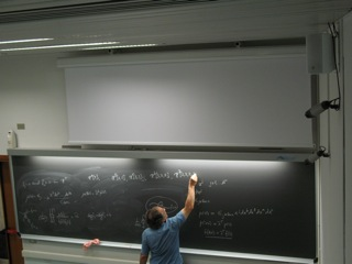 ICTP Lectures on Calabi-Yau