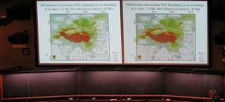 ICTP's Colloquium Series