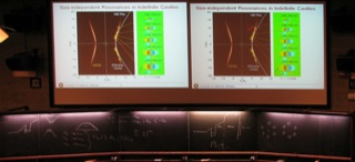 Workshop on Nanophotonics
