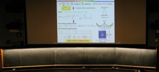 Workshop on Ultracold Atoms and Gauge Theories